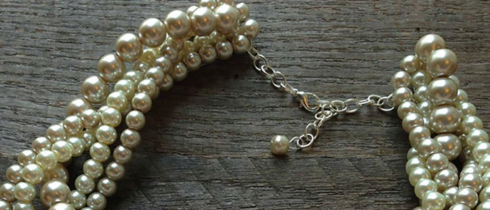 Pearl & Bead Stringing